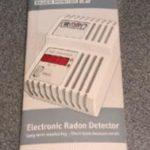 Radon-mittari (maksuton)